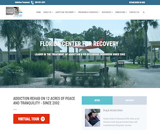 Residential Drug Addiction Treatment Florida