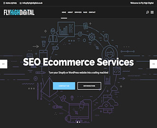 Shopify Seo Agency