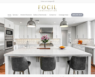 focilconstruction.com