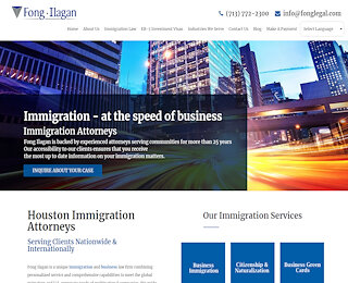 green card lawyer Houston