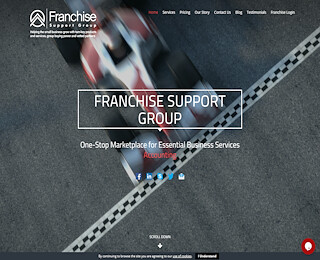franchise-support.com