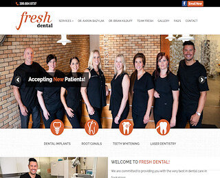 Dental Clinic Saskatoon