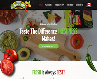 Best Fresh Salsa