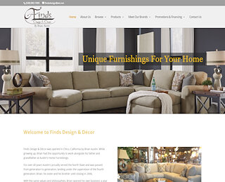 Chico Furniture Store