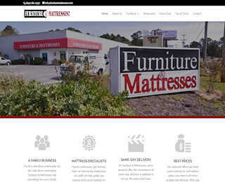 Furniture Store Conway SC