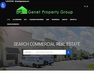 beach commercial property Florida