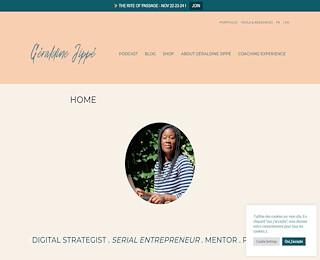 geraldinejippe.com
