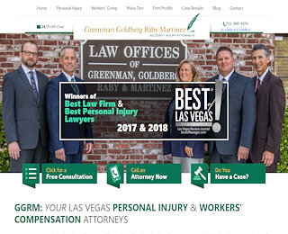 Personal Injury Lawyer Las Vegas