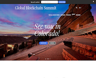 Blockchain Event