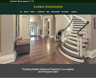 flooring store Los Angeles