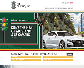 Coconut Creek Driving School