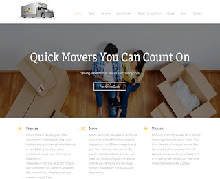 Moving Company Langley