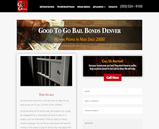 Denver Colorado Bail Bonds