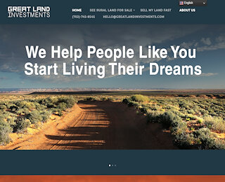 greatlandinvestments.com