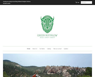 greenbuffalow.com