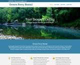 Greers Ferry Vacation Rentals