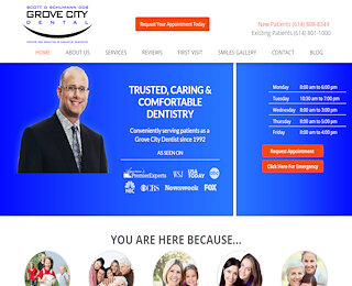 Grove City Oral Surgeon