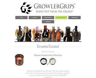 Custom Growlers