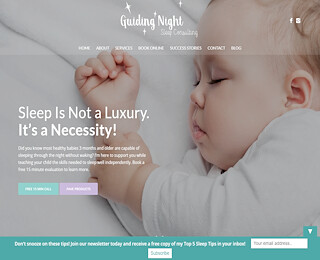 guidingnight.com