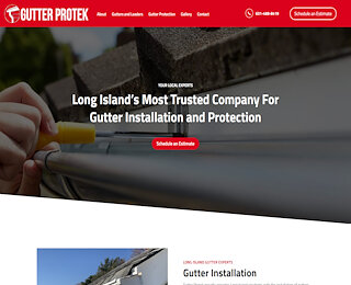 Gutter Installation Long Island