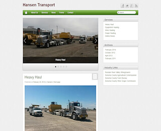 hansentransport.com