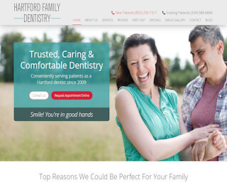 emergency dentist hartford - hartfordfamilydentistry com