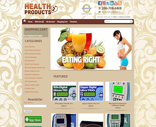 healthproducts2.com