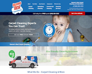 Carpet Cleaner Riverside