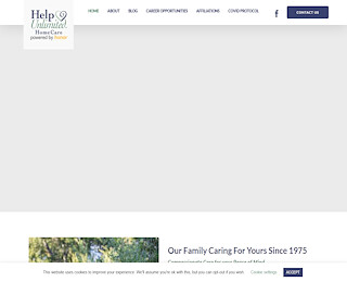 Elderly Care Ventura