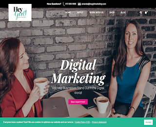 Digital Marketing Springfield MO