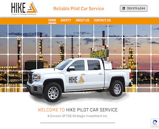 Best Pilot Car Company In Sherwood Park