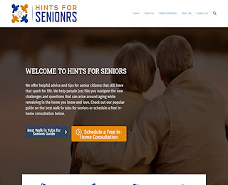 hintsforseniors.com