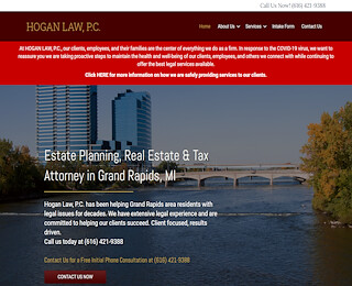Irs Tax Defense Lawyer Grand Rapids Mi