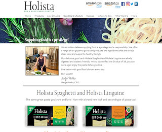 holistafoods.com  Back Pain Edmonton – Glenoraclinic.com pageimage