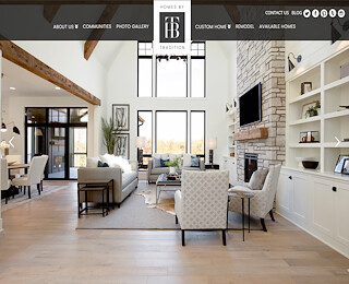 Custom Home Builders Minneapolis