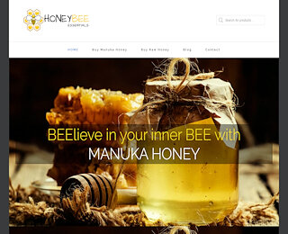 honeybeessentials.com.au