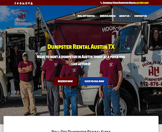 Austin Trash Removal Services