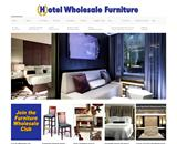 Hotel Furniture Wholesale