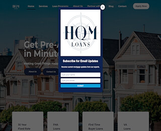 home loans westlake Village