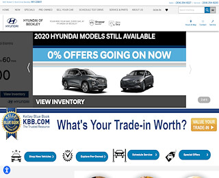hyundaiofbeckley.com