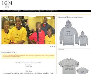Igm Gear T Shirts