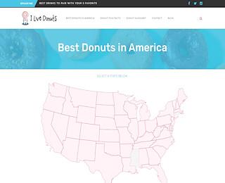 ilivedonuts.com