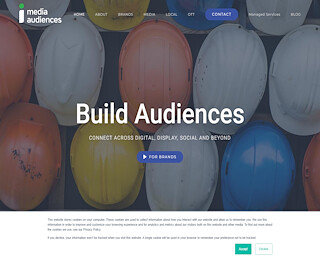 imediaaudiences.com
