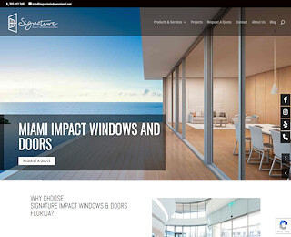 Hurricane Proof Windows Miami