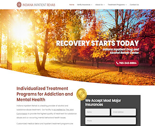 Rehab Facilities In Indiana