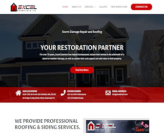 reliable roofing company Largo FL