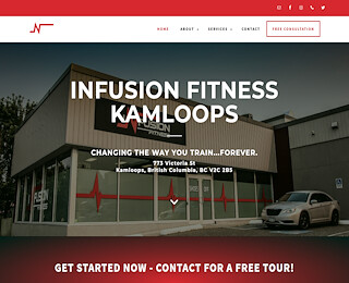infusionfitness.ca