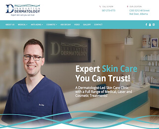 innovationdermatology.com