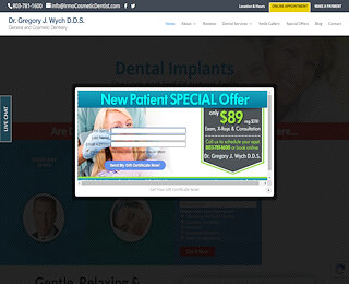 Dentist Columbia Sc