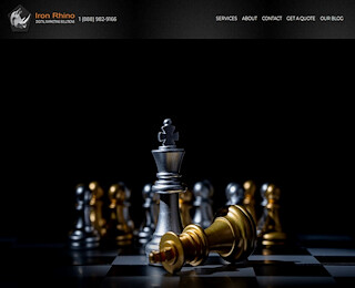 Ontario Marketing Agency